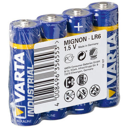 varta-lr6-4-sp-industrial-bateria-de-un-solo-uso-aa-alcalino