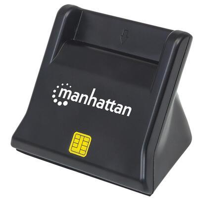 manhattan-102025-lector-de-tarjeta-inteligente-interior-negro-usb-20