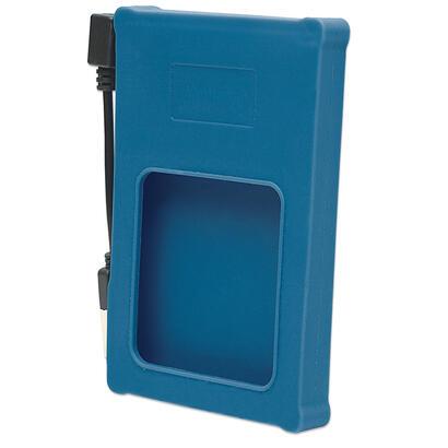 manhattan-130110-caja-para-disco-duro-externo-25-caja-de-disco-duro-hdd-azul
