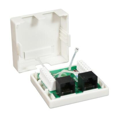 nanocable-roseta-de-superficie-para-rj45-cat6-utp-2-tomas-blanco-10211502