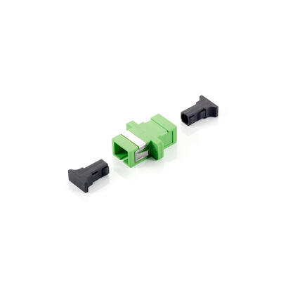 equip-156144-adaptador-de-fibra-optica-scapc-verde-12-piezas