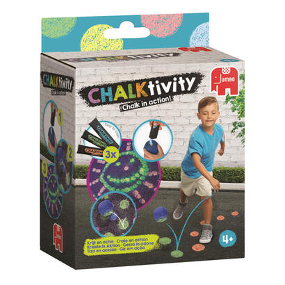 chalktivity-stuiterbal