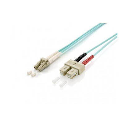 equip-255313-cable-de-fibra-optica-3-m-om3-lc-sc-turquesa