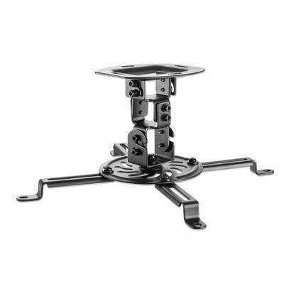 manhattan-461184-montaje-para-projector-techo-negro