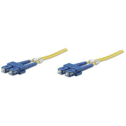 intellinet-470605-cable-de-fibra-optica-1-m-os2-sc-amarillo