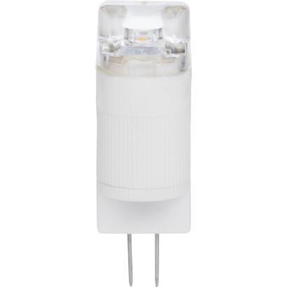 led-verbatim-home-line-gu4-bipin-capsule-1w-2700k-90lm-retail