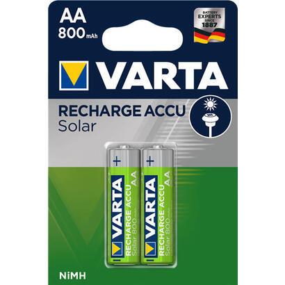 varta-pila-recargable-solar-aa-hr6-800mah-2st