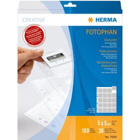 herma-7699-tarjeta-de-bolsillo-transparente
