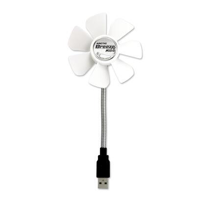 arctic-breeze-mobile-aparato-usb-ventilador-blanco