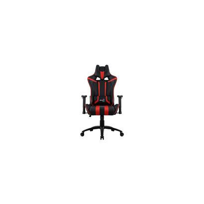 aerocool-ac120-air-silla-para-videojuegos-de-pc-asiento-acolchado-tapizado-negro-rojo