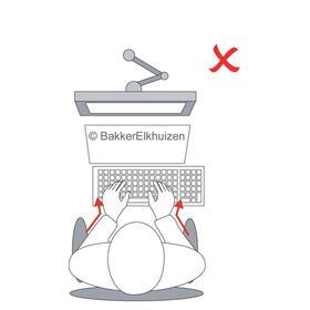 bakkerelkhuizen-goldtouch-teclado-usb-numerico-negro