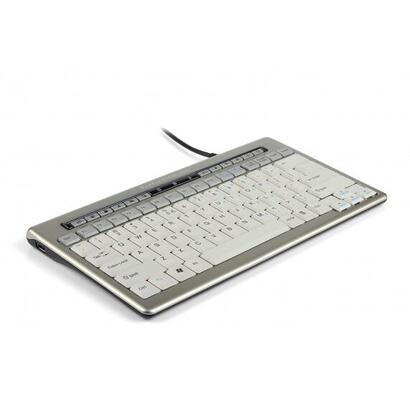 bakkerelkhuizen-s-board-840-teclado-usb-frances-gris