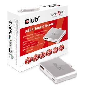 club3d-usb-c-smart-reader