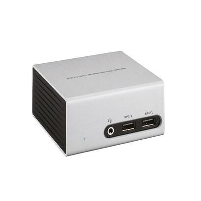 club3d-sensevision-usb-30-4k-uhd-mini-docking-station