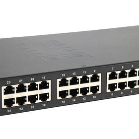 levelone-switch-24x-fe-fgp-2601-2xge-19-630w-24xpoe