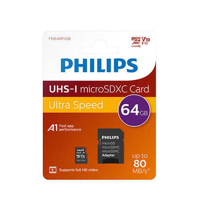 philips-sd-micro-sdhc-card-64gb-card-class-10-incl-adapter