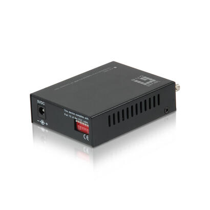 levelone-fvt-2002-convertidor-de-medio-100-mbits-1310-nm-negro