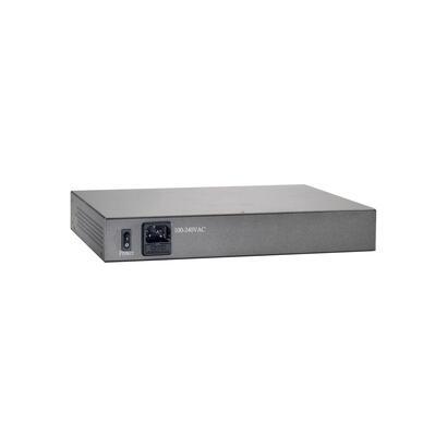 levelone-switch-8x-ge-gep-1020-2xgsfp-150w-8xpoe