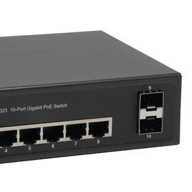 levelone-switch-10x-ge-gep-1023w90-2xgsfp-90w-8xpoe
