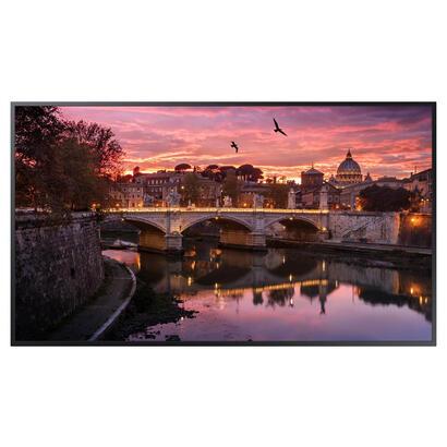 monitor-samsung-digital-signage-uhd-49-qb49r-new-edge-led-3840x2160169-47001-350cdm2-uso-167-dvi-d-hdmi-2-hdcp-usb-2-in-out-jack