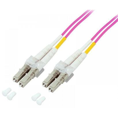 techly-lc-m-m-20m-cable-de-fibra-optica-rosa