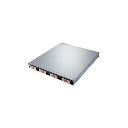 fujitsu-celvin-nas-qr806-gx-420mc-ethernet-bastidor-1u-negro-plata