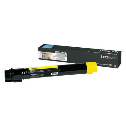 lexmark-22z0011-cartucho-de-toner-original-amarillo-1-piezas