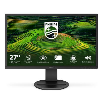 monitor-philips-271b8qjeb-27-panel-ips-d-subdvi-ddphdmi-speakers