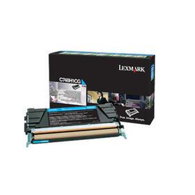 lexmark-c748-cartucho-de-toner-cian-alto-rendimiento-retornable