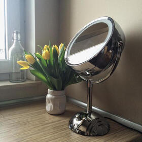 babyliss-8438e-espejo-para-maquillaje-independiente-alrededor-acero-inoxidable