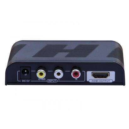 techly-idata-spdif-6e2-convertidor-de-video