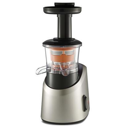 tefal-infiny-juice-zc255b-exprimidor-gris-plata-200-w