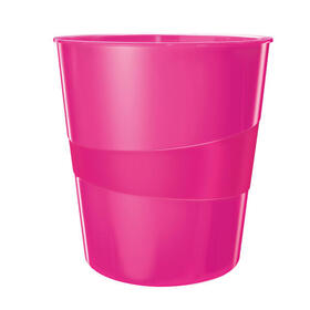 papelera-leitz-wow-52781023-color-rosado