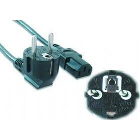 gembird-cable-alimentacion-chuco-pc-186-vde-18metros-negro