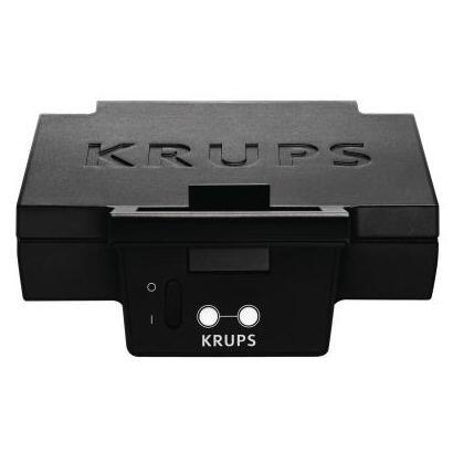 krups-f-dk4-51-sandwichera-850-w-negro