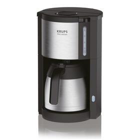 krups-evidence-km305d-cafetera-de-filtro-125-l-de-cafe-molido-negro-acero-inoxidable