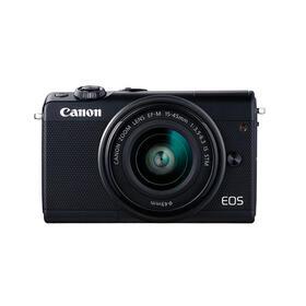 canon-eos-m100-ef-m-15-45mm-is-stm-milc-242-mp-cmos-6000-x-4000-pixeles-negro