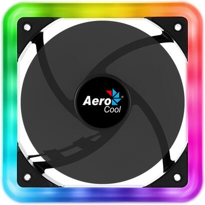 aerocool-edge-14-ventilador-14-cm-negro