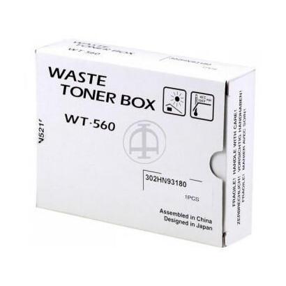 kyocera-bote-residual-de-toner-wt-560-302hn93180