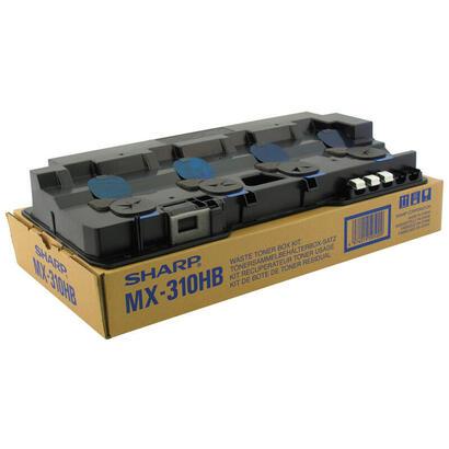 sharp-bote-de-toner-residual-mx310hb-50k-mx-2301n-2600-3100-4100n-4101n-5000n-5001n