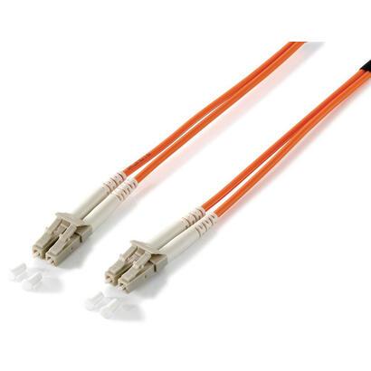 equip-lcl-50125m-50m-cable-de-fibra-optica-5-m-om2-naranja