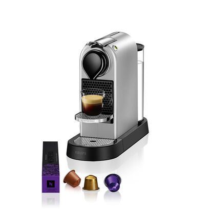 krups-nespresso-citiz-cafetera-de-capsulas-plata
