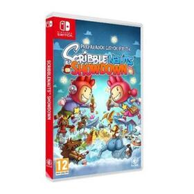 juego-nintendo-switch-scribblenauts-showdown-scribblenautsswitch
