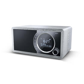 radio-estereo-por-internet-dr-450-gr-gris-sharp-sharp-dr-450gr-radio-despertador-con-sintonizador-dab-dab-fm-bluetooth-6w-blackw