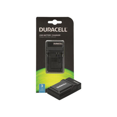 duracell-charger-with-usb-cable-for-dr9954np-fw50