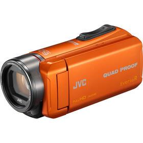 jvc-videocamara-gz-r445deu-orange