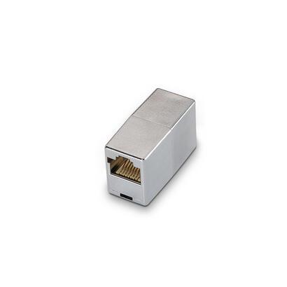 adaptador-apantallado-aisens-a138-0295-rj45-hembra-a-rj45-hembra-cat5e-stp-color-beige