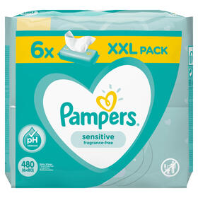 juego-de-toallitas-pampers-sensitive-6x80-pcs