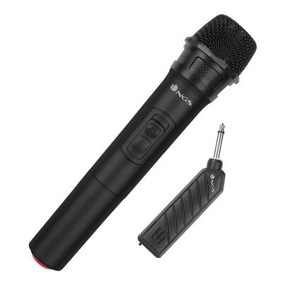 ngs-wireless-microphone-singer-air-microfono-inalambrico-vocal-de-tipo-dinamico