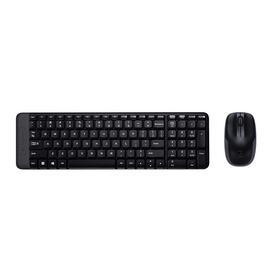 logitech-ingles-mk220-teclado-rf-inalambrico-negro